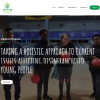 Project 4 Youth Empowerment home page